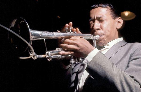 Lee Morgan Lee Morgan Legendary Jazz Trumpeter