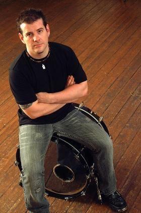 Lee Morris (musician) wwwcreationstearscomwpcontentuploads201007