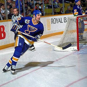 Lee Norwood Legends of Hockey NHL Player Search Player Gallery Lee Norwood