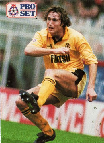Lee Philpott CAMBRIDGE UNITED Lee Philpott 155 PROSET 1991 1992