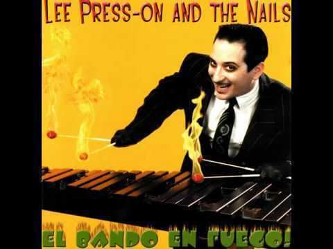 Lee Presson and the Nails Lee Press On amp the Nails Pink Elephants On Parade YouTube