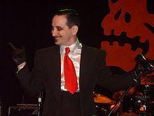 Lee Presson and the Nails httpsuploadwikimediaorgwikipediacommonsthu