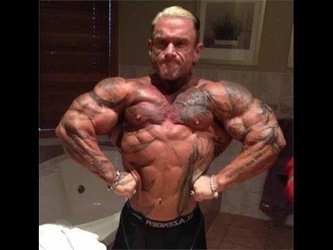 Lee Priest Bodybuilding Lee Priest YouTube