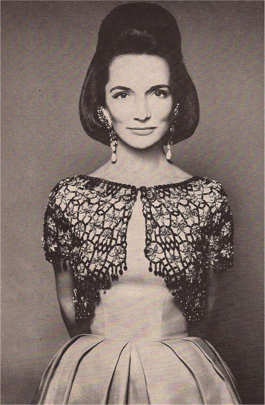 Lee Radziwill Lee Radziwill Sister Princess amp Fashion Icon