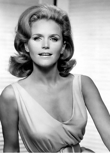 Lee Remick Lee Remick Classic Cinema Gold
