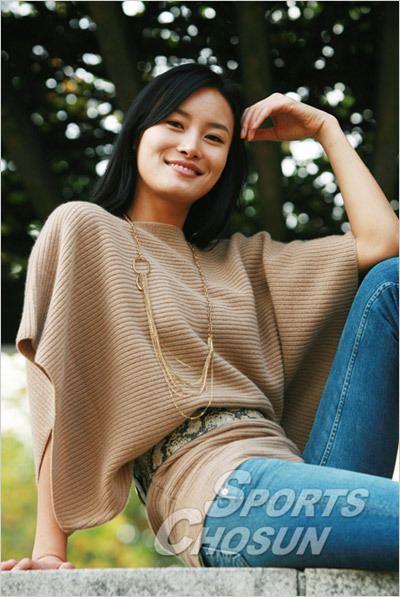 Lee Sa-bi The Chosun Ilbo English Edition Daily News from Korea