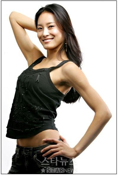 Lee Sa-bi Lovely Koreans Lee Sabi first Korean Playboy model