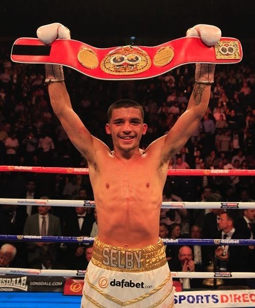 Lee Selby Preview Lee Selby vs Fernando Montiel