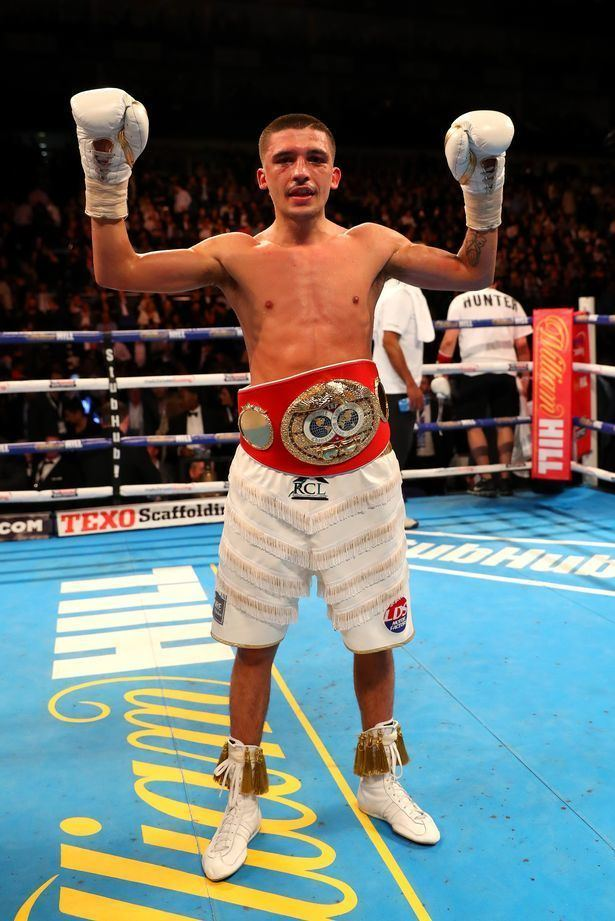 Lee Selby Lee Selby set to defend world title against Jonathan Barros in Las