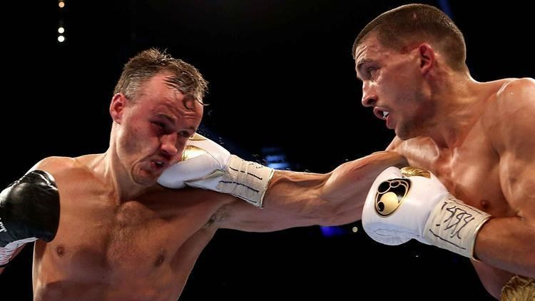Lee Selby Lee Selby Next Fight Fighter Bio Stats News