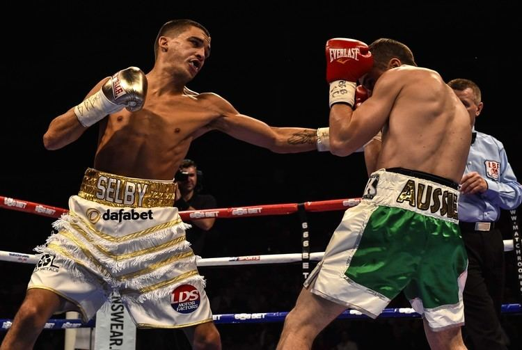 Lee Selby Dedications what you need Lee Selby reveals how he became the