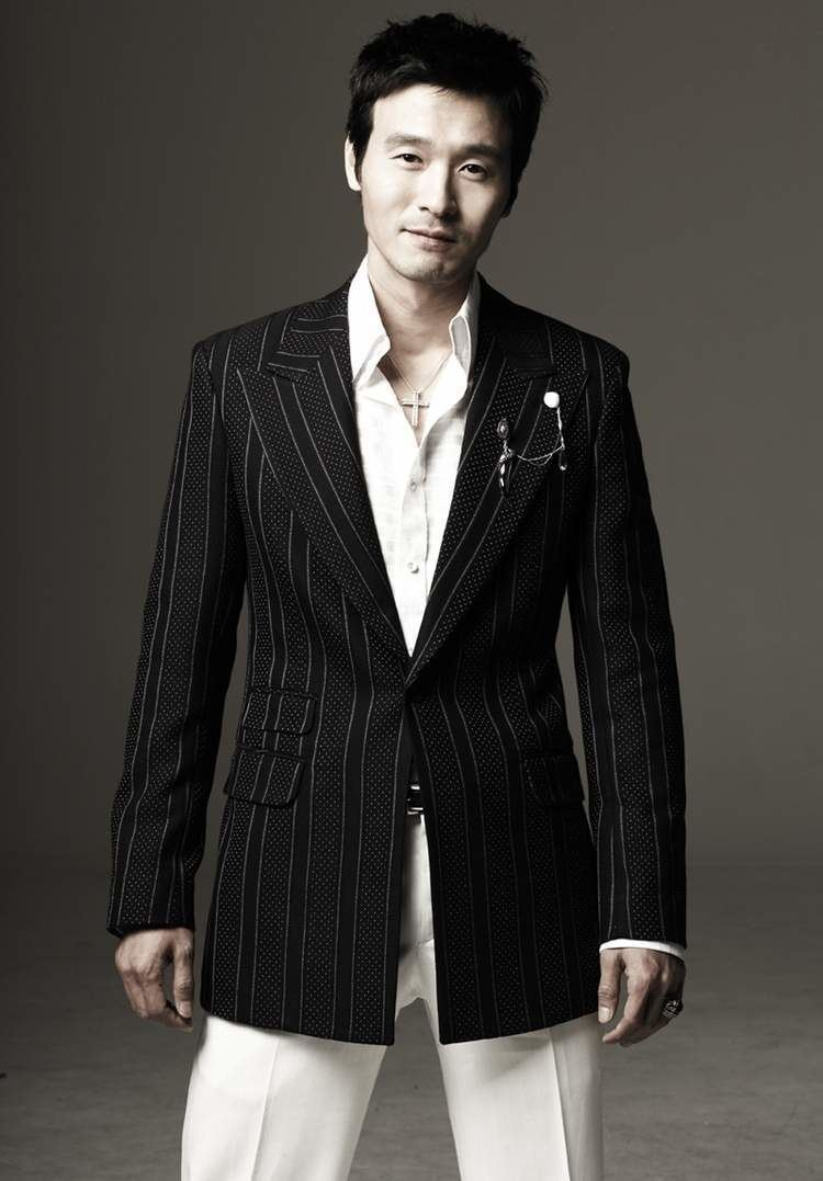 Lee Sung-jae Lee Sung Jae Soompi