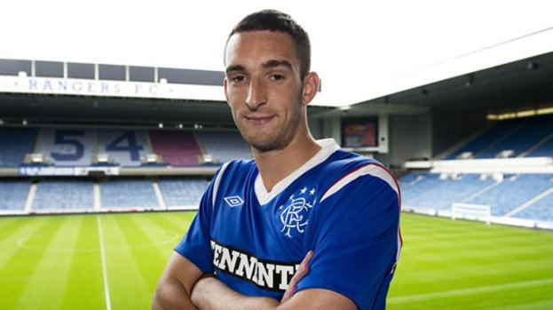 Lee Wallace Lee Wallace to report for Rangers training despite lack of