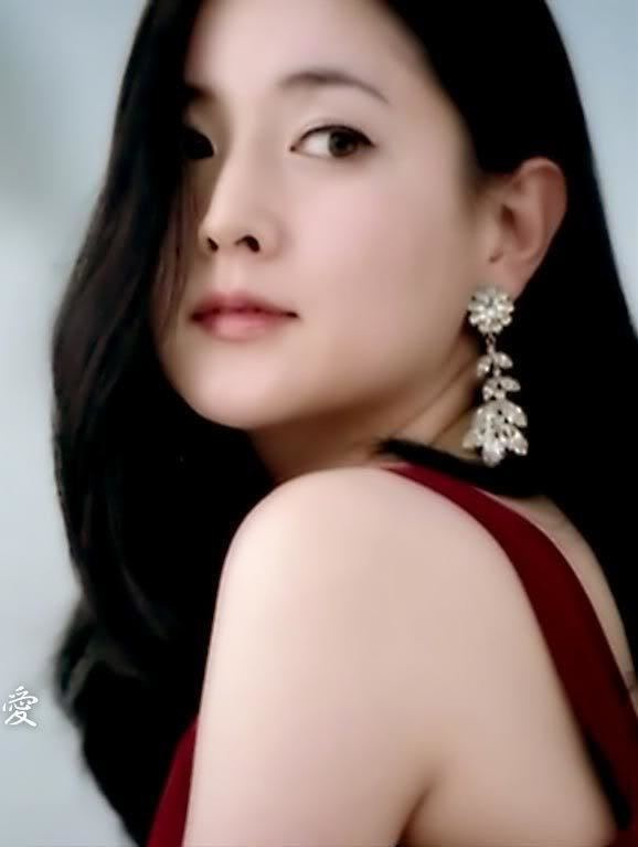 Lee Young-ae North Korea39s Leader Allegedly Admires Actress Lee Young