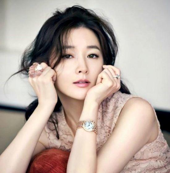 Lee Young-ae Lee Youngae Dramabeans Korean drama episode recaps