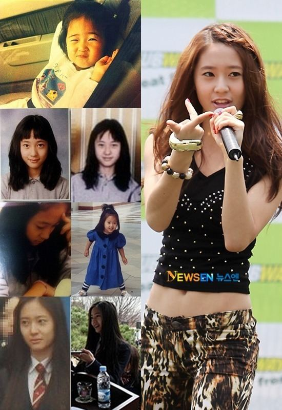Lee Young-jin (actress) Krystal 10 years later Magnae Soojung