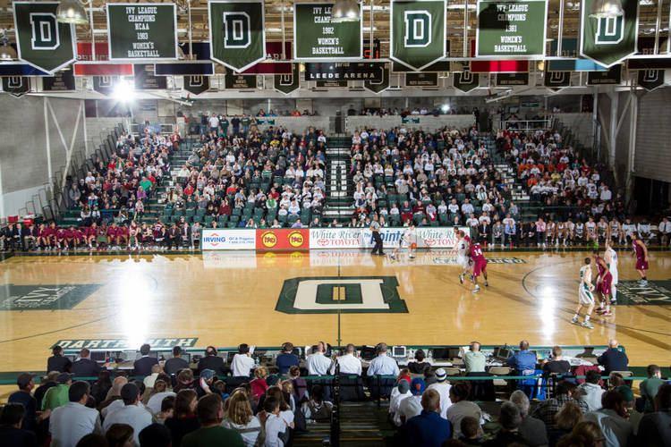 Leede Arena Berry Sports Center DartmouthSportscomOfficial Web Site of