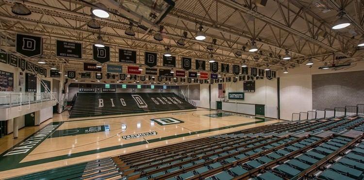 Leede Arena Leede Arena Dartmouth College Moser Pilon Nelson Architects LLC