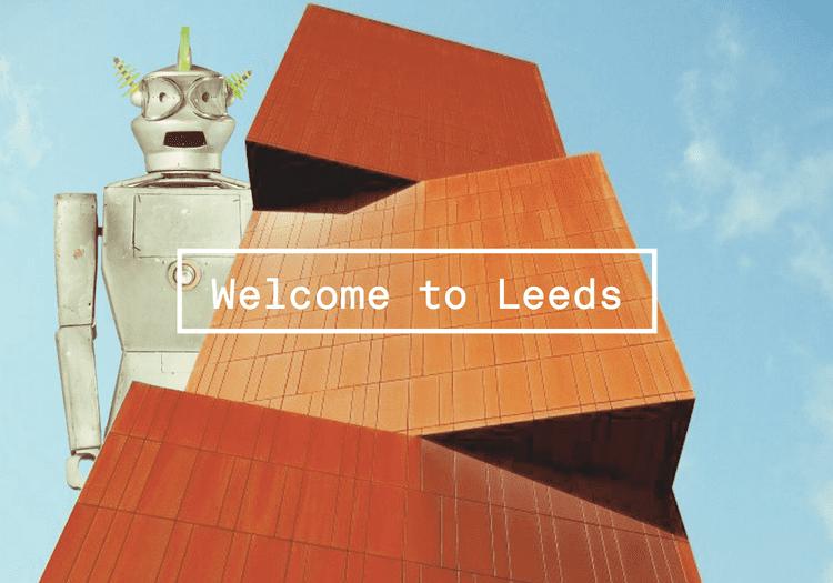 Leeds Culture of Leeds