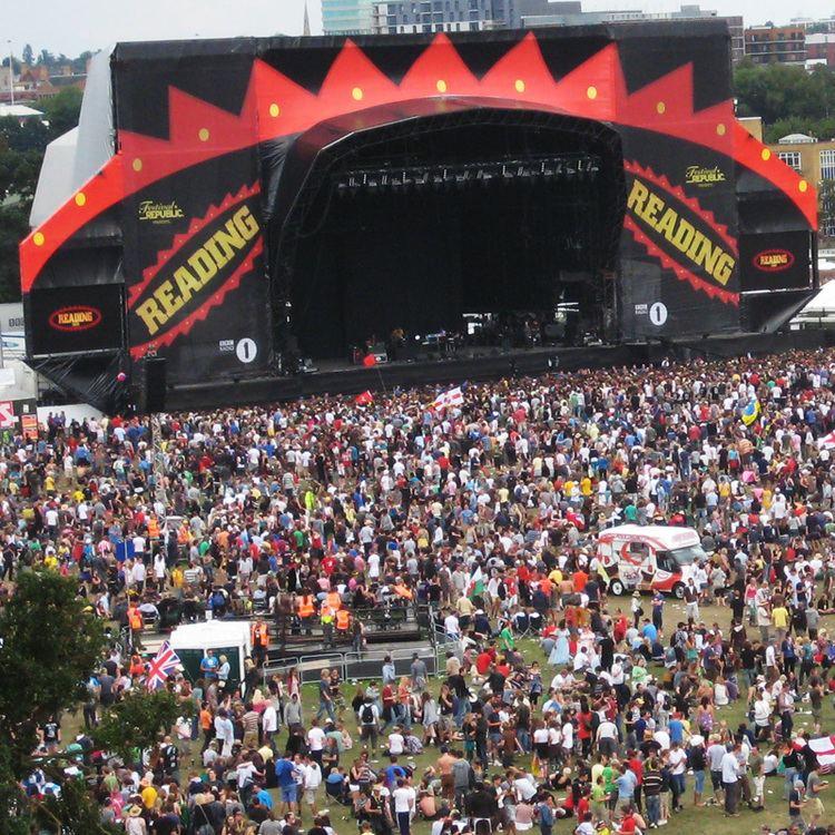 Leeds Festival of Leeds
