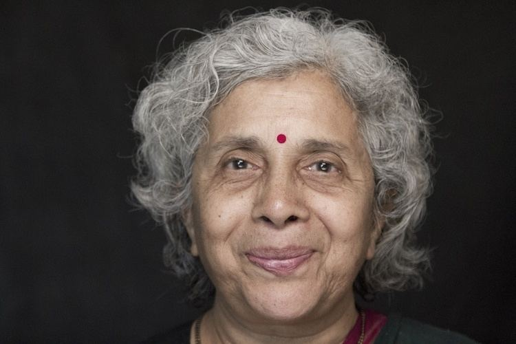 Leela Nambudiripad — Google Arts & Culture