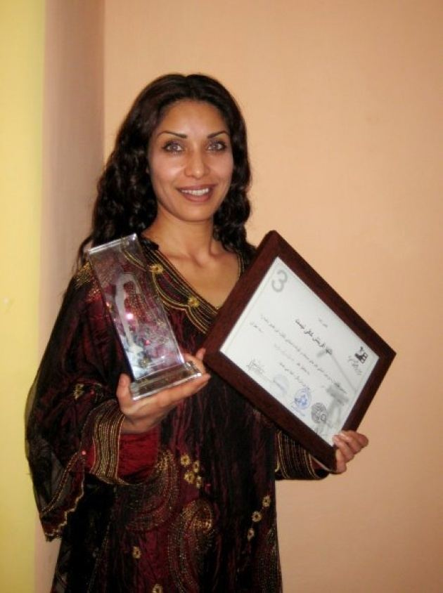 Leena Alam Edward Zellem Writers LLC Leena Alam Afghan Movie Star