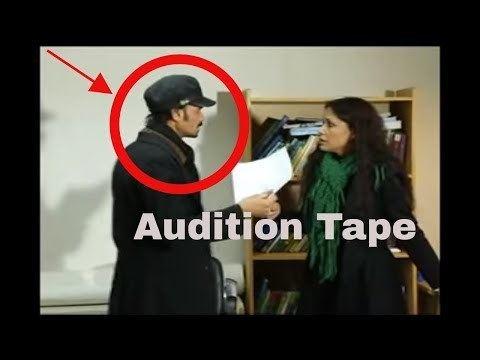 Leena Alam Leena Alam amp Aman Poyamak39s Audition Tape Must Watch