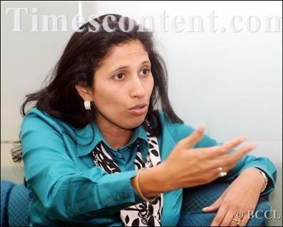 Leena Nair Leena Nair Business Photo Leena Nair Executive Director