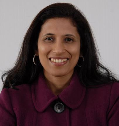 Leena Nair We39re not just 39happyclappy39 productivity counts too