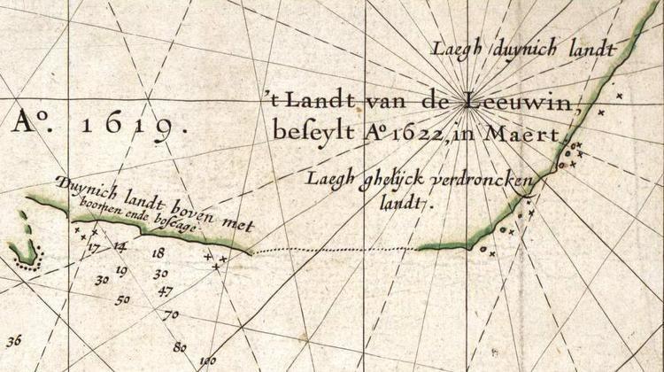 Leeuwin (galleon)
