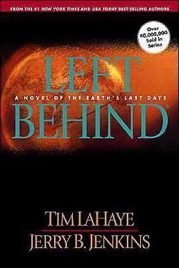Left Behind Left Behind novel Wikipedia
