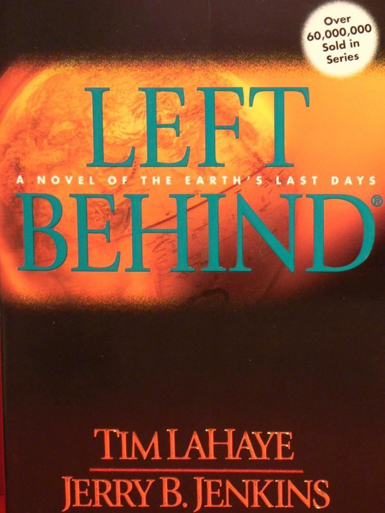 Left Behind Tim LaHaye author of quotLeft Behindquot endtimes novels dies Story