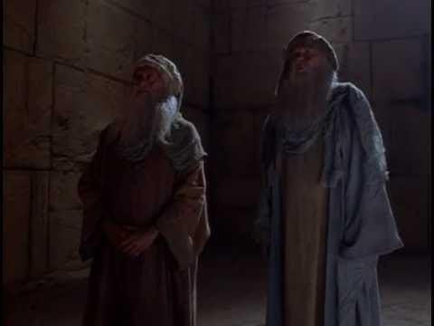 Left Behind II: Tribulation Force Left Behind II Tribulation Force 2002 clip YouTube
