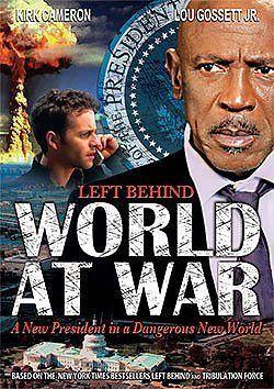 Left Behind: World at War Left Behind World at War DVD at Christian Cinemacom