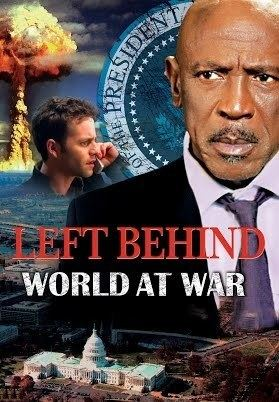 Left Behind: World at War Left Behind III World at War YouTube