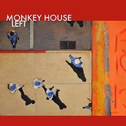 Left (Monkey House album) notedblogscoma6a00d8341ca36653ef01bb090e81b89
