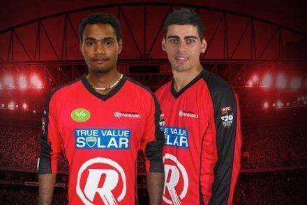 Lega Siaka i insait long Australian Prime Ministers XI cricket tim