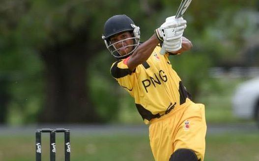 Sport PNGs Lega Siaka signs for Melbourne Renegades Radio New