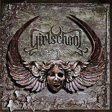 Legacy (Girlschool album) httpsuploadwikimediaorgwikipediaenthumbf