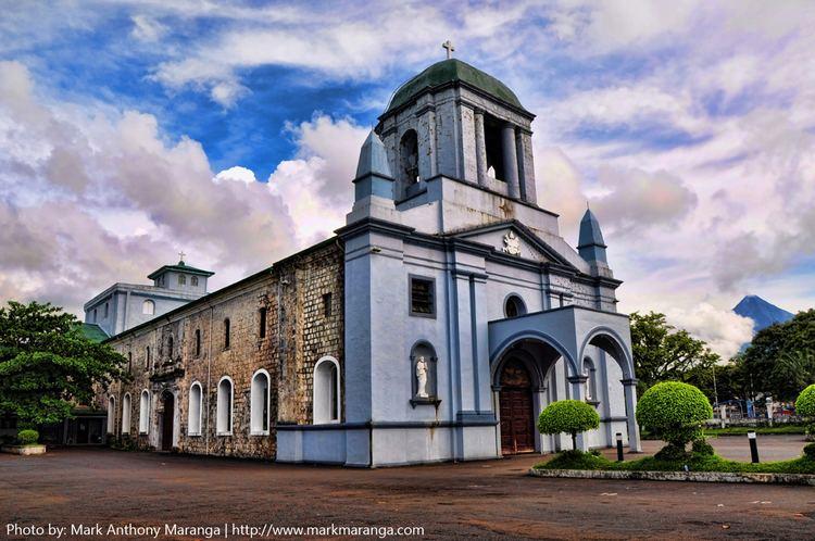 Legazpi, Albay in the past, History of Legazpi, Albay