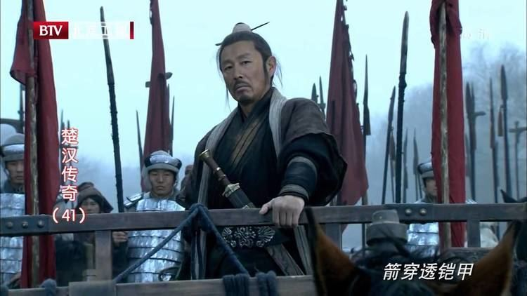 Legend of Chu and Han Legend Of Chu And Han EP41 HDTV 720p x264 YouTube