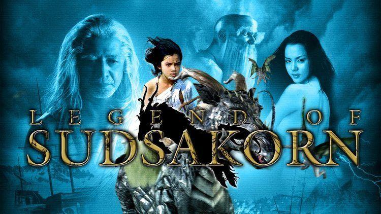 Legend of Sudsakorn The Legend of Sudsakorn Trailer YouTube