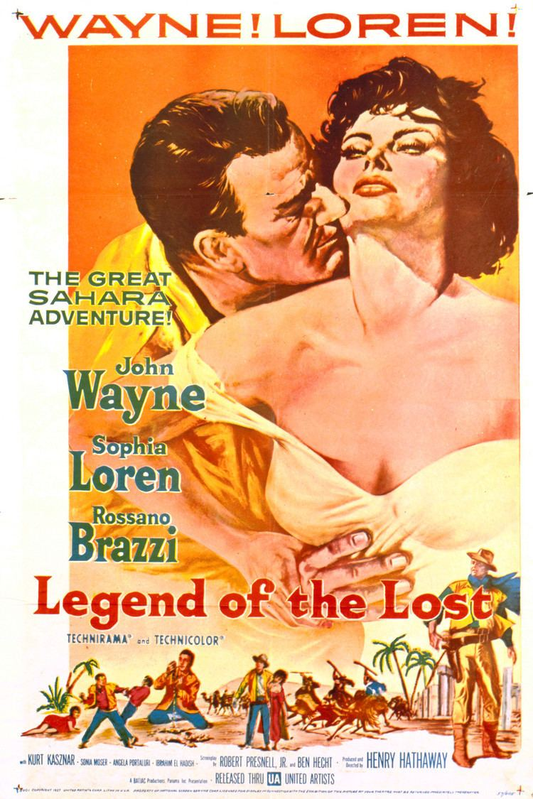 Legend of the Lost wwwgstaticcomtvthumbmovieposters1688p1688p