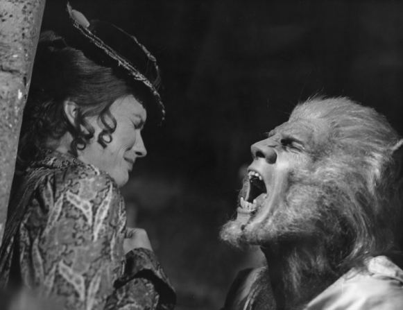 Legend of the Werewolf The Psychotronic Kinematograph Legend of the Werewolf 1975