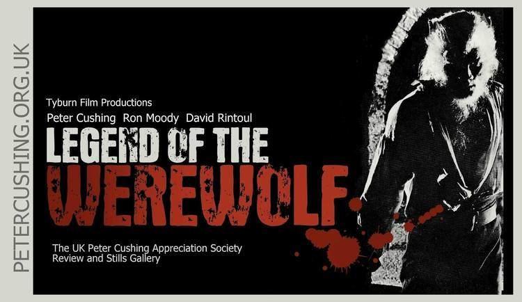 Legend of the Werewolf Legend of the Werewolf Wallpaper Werewolves Wallpaper