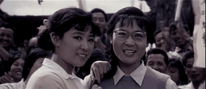 Legend of Tianyun Mountain The Legend of Tianyun Mountain Tianyun Han Chuanqui China 1981