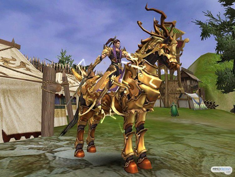 Legendary Champions Legendary Champions to get North American and European Release
