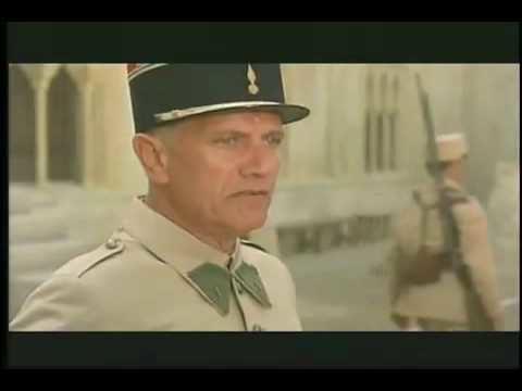 Legionnaire (film) movie scenes Jean Claude Van Damme Legionnaire Trailer 1998
