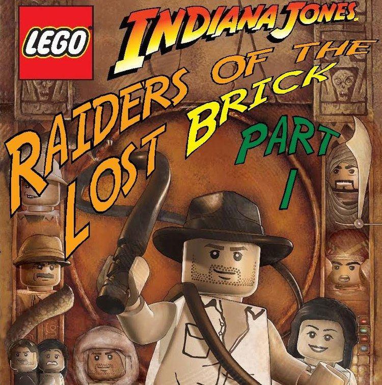 Lego Indiana Jones and the Raiders of the Lost Brick httpsiytimgcomviVvRrv5dyJoUmaxresdefaultjpg