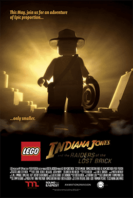 Lego Indiana Jones and the Raiders of the Lost Brick Lego Indiana Jones and the Raiders of the Lost Brick Wikipedia